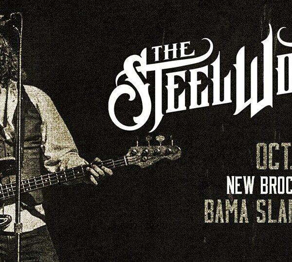 The Steel Woods at Bama Slam Saloon